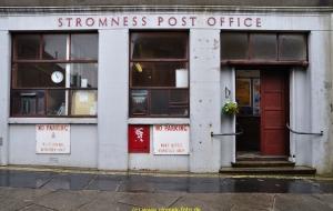 Orkney Inseln, East Mainland, Stromness Stadtrundgang
