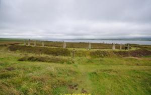 Orkney Inseln, Steinkreise Westmainland
