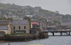 Orkney Inseln, East Mainland, Stromness Stadtrundgang