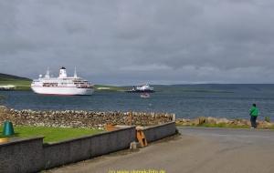Orkney Inseln, Kirkwall
