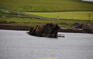 Orkney Inseln, East Mainland