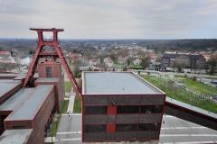 Ruhr Museum Zeche Zollverein Essen