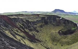 Krater Grabrok