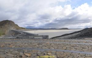Karahonjukar Staudamm