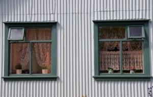 Eskifjördur und Neskaupistadur