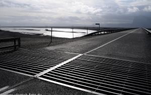 Skeidara Brücke