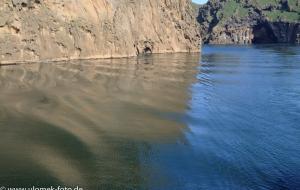 Vestmannaeyjear Inseln - Die Überfahrt mit der Fähre