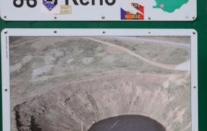 Krater Kerio