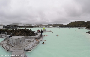 Grindavík Blaue Lagune