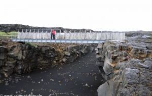 Brücke zwichen den Kontinenten