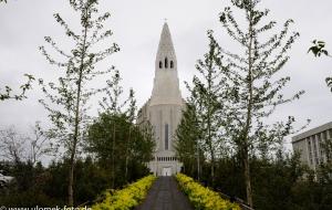 Reykjavik - Stadtbesichtigung