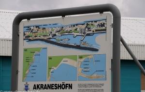 Akranes - Stadtbesichtigung