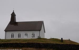 Strandakirkja - Strandkirche