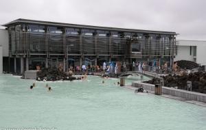 Blaue Lagune - Grindavik