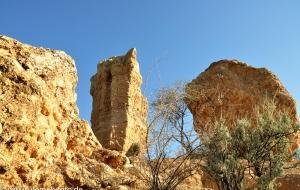 Vingerklip Namibia 2013