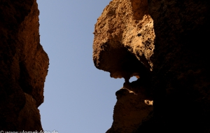 Sesriem Canyon Namibia 2013