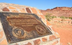 Twyfelfontein, Felszeichnungen Namibia 2013