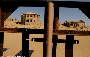 Kollmannskuppe Namibia 2013