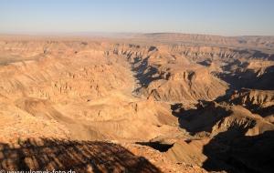 Fish River Canyon Namibia 2013