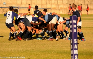 Rugbystadion Windhoek