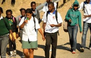 Kartutura Stadteil von Windhoek