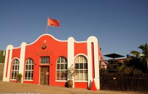 Lüderitz Namibia 2013