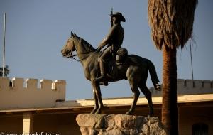 Nationalmuseum Alte Feste, Windhoek