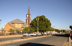 Keermanshoop Namibia 2013