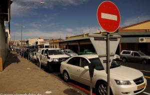 Windhoek Namibia 2013