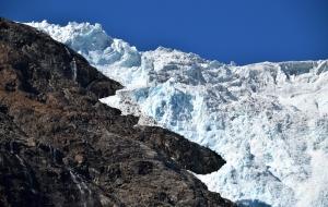 Jokel Fjord Glacier