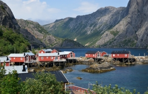 Nusfjord