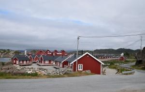 Ballstad