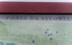 Praia da Vitoria Stadtbesichtigung auf Terceira