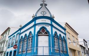 Angra do Heroismo auf Terceira