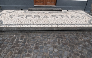 Faja dos Vimes auf Sao Jorge