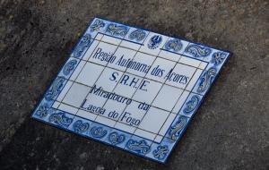Laogo do Fogo auf Sao Miguel