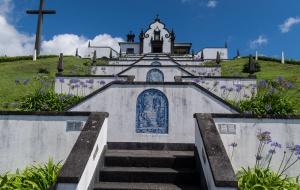 Vila Franca do Campo auf Sao Miguel