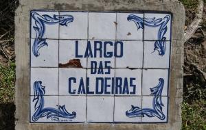 Furnas, die heissen Quelllen auf Sao Miguel