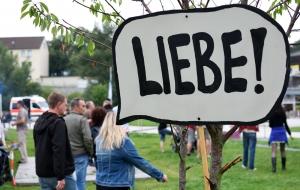 """Festival """"Dickes G"""" in Gevelsberg 08.08.2015"""