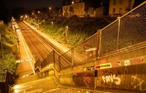 Gevelsberg, S-Bahnhof Kipp