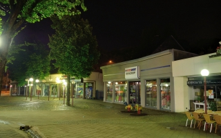 Gevelsberg, Mittelstrasse