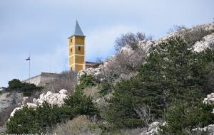 Baska Krk Besichtigung und Wanderung