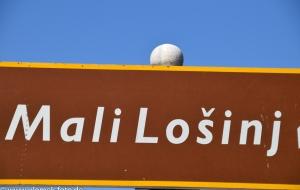 Cres und Mali Losinj
