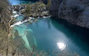 Plitvicer Seen Nationalpark