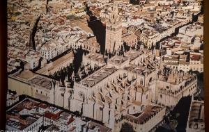 Sevilla Cathedral