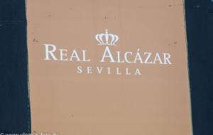 Sevillia Alcazar