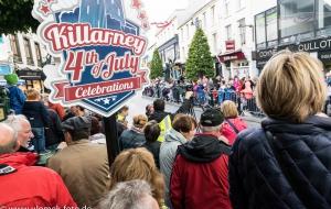 Killarney 4th of July Celebration