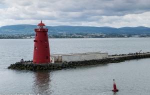 Überfahrt von Holyhead nach Dublin 04.07.16