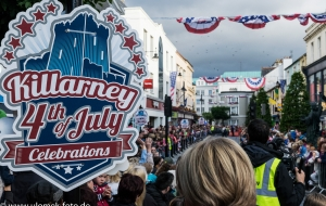 Killarney 4th of July Celebration