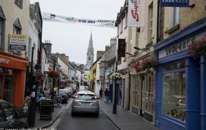 Limerick und Ennis